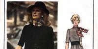 Vogue 2632 A