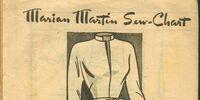 Marian Martin 9222