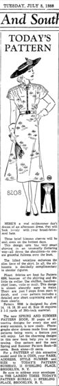 NEA 8208 Mail Order
