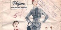 Vogue 696