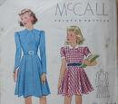 McCall 3481