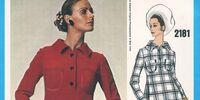 Vogue 2181