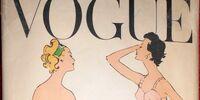 Vogue 9309 A