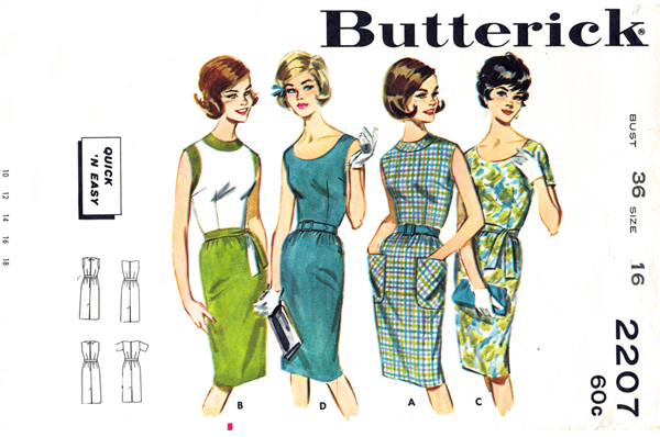 Butterick-2207-dress-pattern