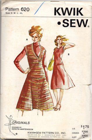 Kwick Sew 620