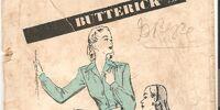 Butterick 2905 A