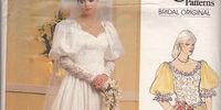 Vogue 1340 A