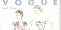 Vogue 3522