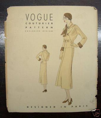 Vogue 182