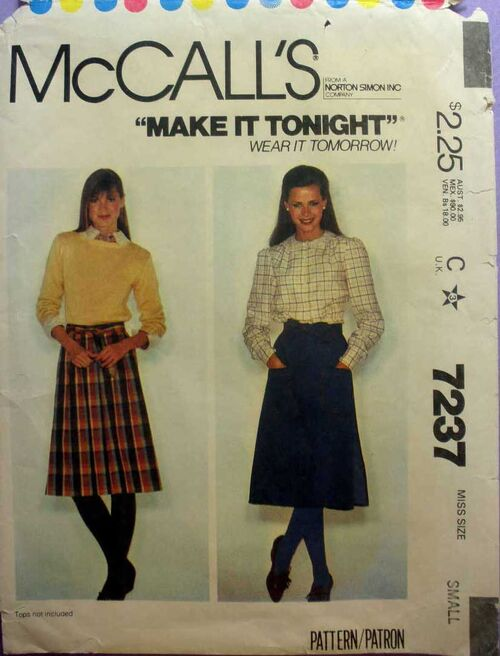 McCall's-7237-A