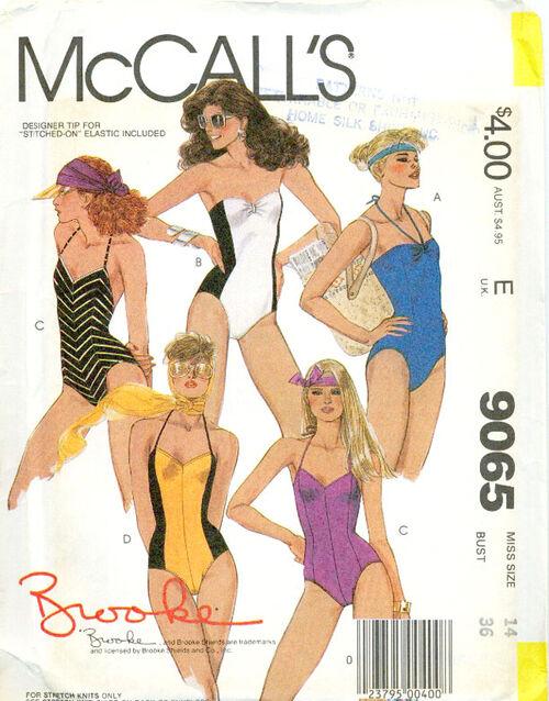 McCalls 9065