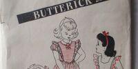 Butterick 3064 A