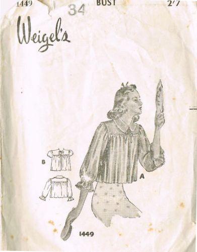 Weigel's 1449