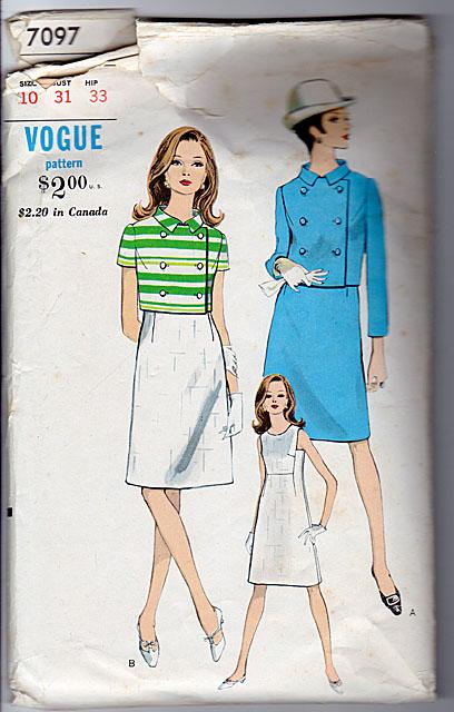 Vogue7097