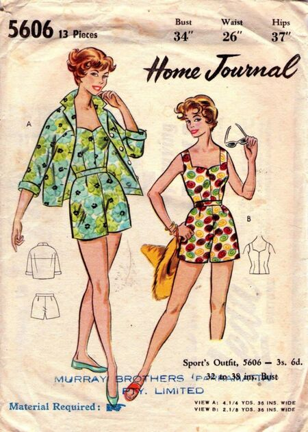 Aust home journal 5606