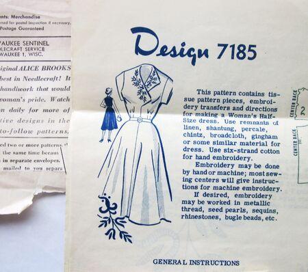 Design 7185