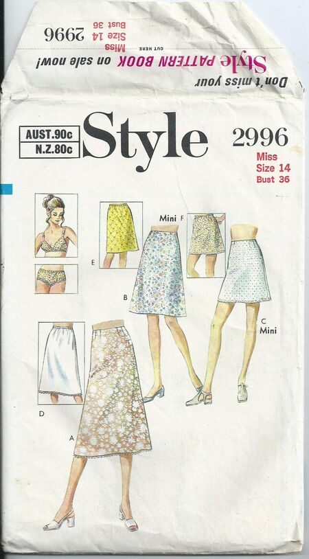 Style 2996