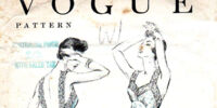 Vogue 10013
