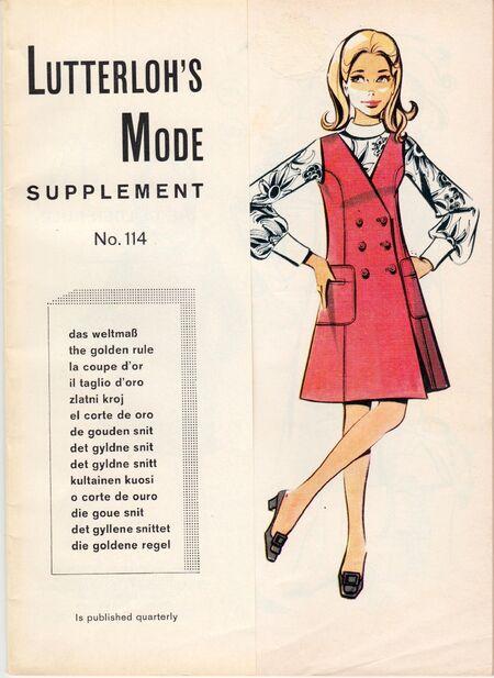 Lutterloh Supplement 114
