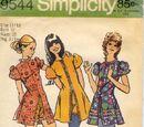 Simplicity 9544