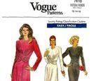 Vogue 7610