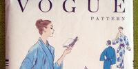 Vogue 8803