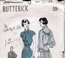 Butterick 4610