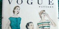 Vogue 8658
