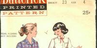 Butterick 6614