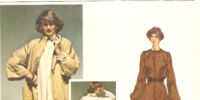 Vogue 1497 A