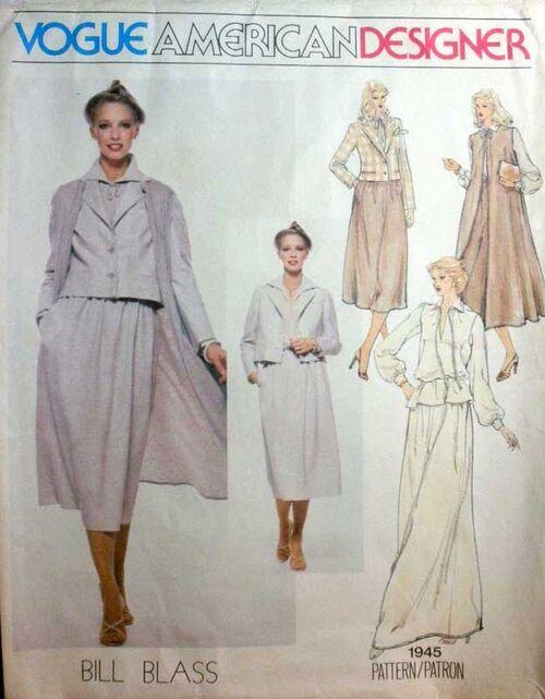 Vogue-1945-B