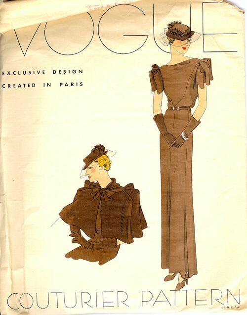 Vogue 247 a