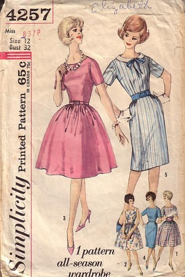 Simplicity4257front