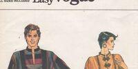 Vogue 8802 B