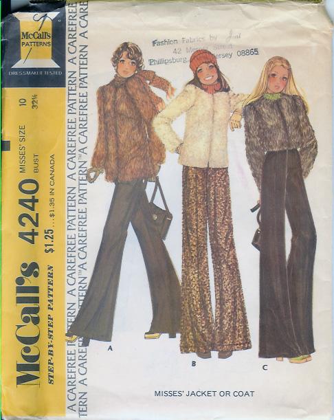 4240M 1974 FurCoat