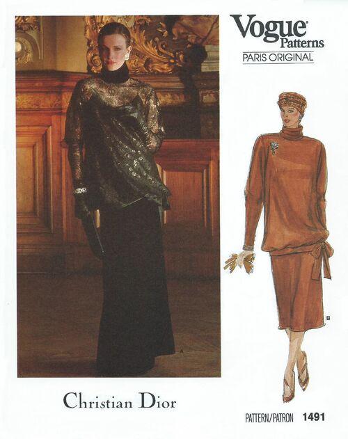 Vogue 1491 adj