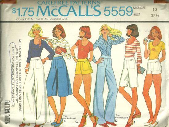 McCalls 5559 2