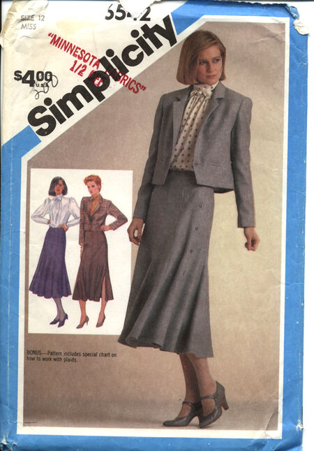 Simplicity6542front