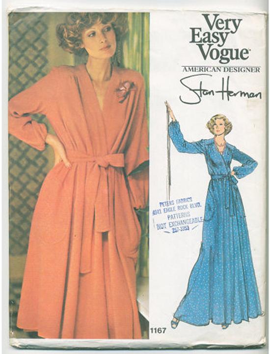 Vogue 1167