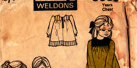 Le Roy Weldons 8889
