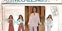 McCall's 4675