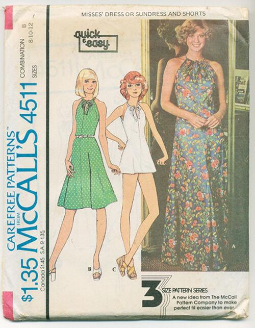 McCalls 4511