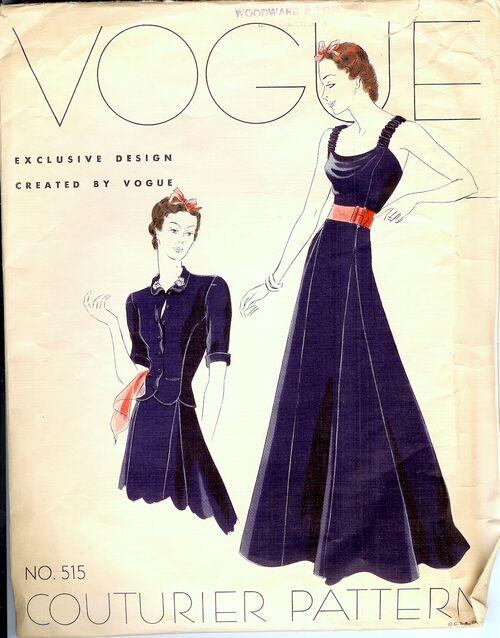 Vogue 515
