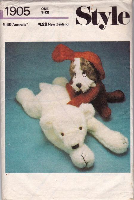 Polar bear wiki