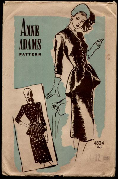 Anne Adams 4824 40 a
