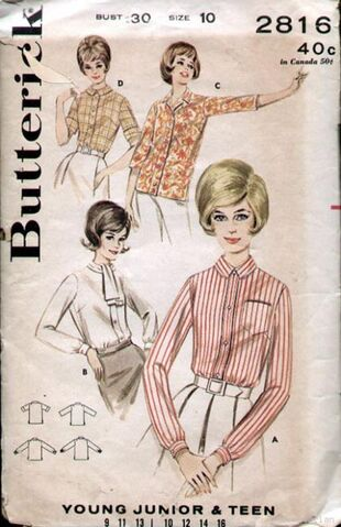 File:Butterick 2816 60s.jpg