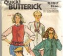 Butterick 6197
