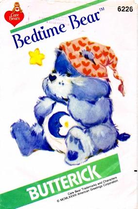 Butterick 1983 6226