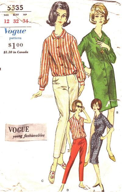 Vogue5535
