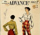 Advance 6615